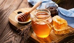 Укрепляет ли мед иммунитет