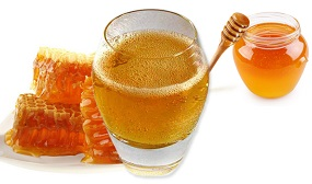 Медовуха из сотового меда