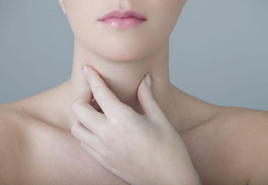 Улучшение работы щитовидной железы