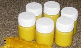 Изготовление пропитки из пчелиного воска