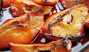 Как запечь айву с медом в духовке