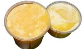 почему пенится мед