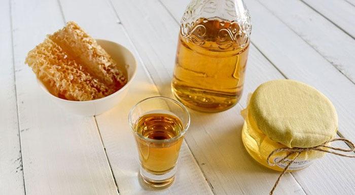 Рецепт медовухи монастырской