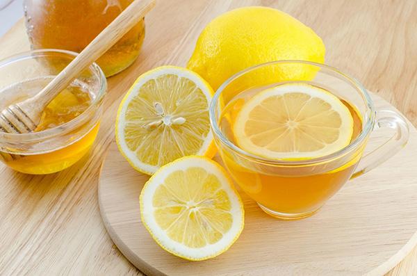 Рецепты напитков из лимона