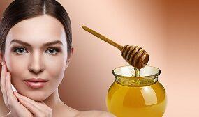 мед от черных точек