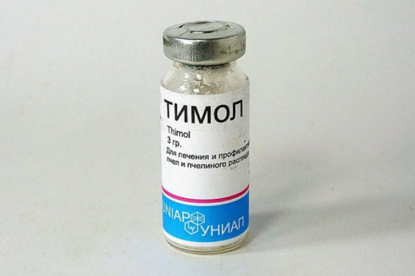 Тимол