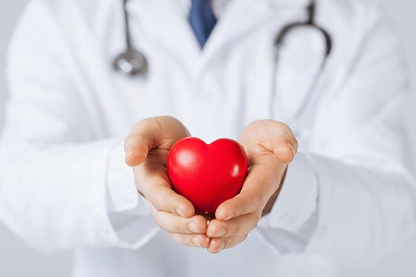 Влияние на работу сердца