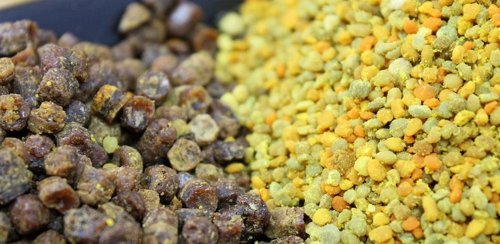Пыльца или перга