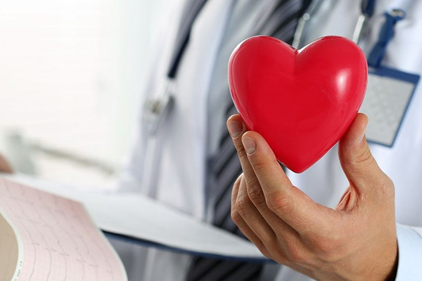 Для лечения сердца