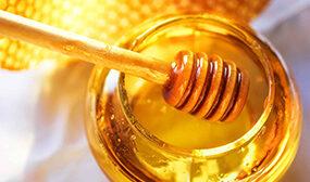 Мед при цистите