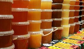 Можно ли хранить мед в пластиковой таре