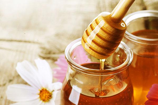 Мед с хорошим товарным видом
