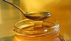 Толстеют ли от меда