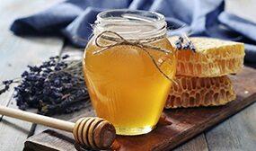Как хранить мед в сотах в домашних условиях?