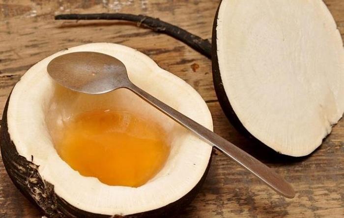 Настойка редьки с медом