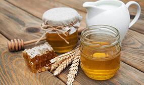 Диморфантовый мед