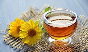 Искусственный мед рецепт