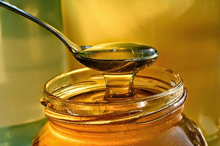 Плотность меда