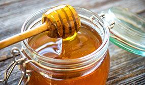 Плотность мёда