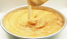 Мёд из верблюжьей колючки