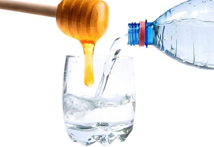Проверка водой