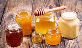 Как проверить мед на сахар в домашних условиях?